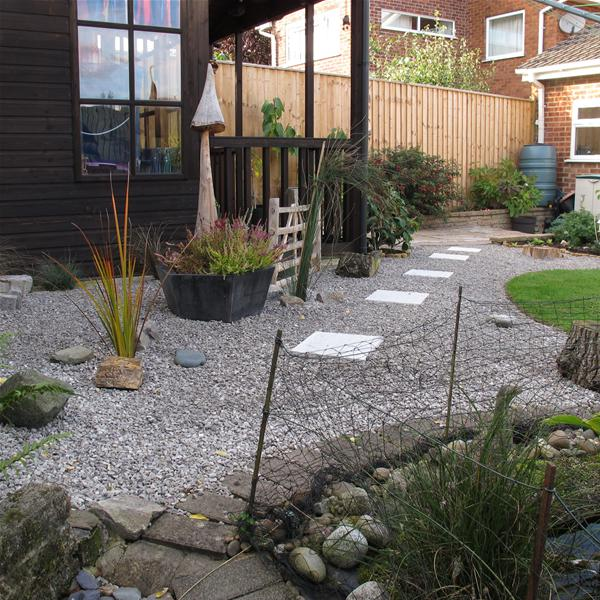 Dove Grey Derbyshire Peakstone 10mm