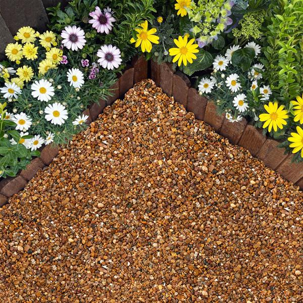 River Washed Gravel 10mm