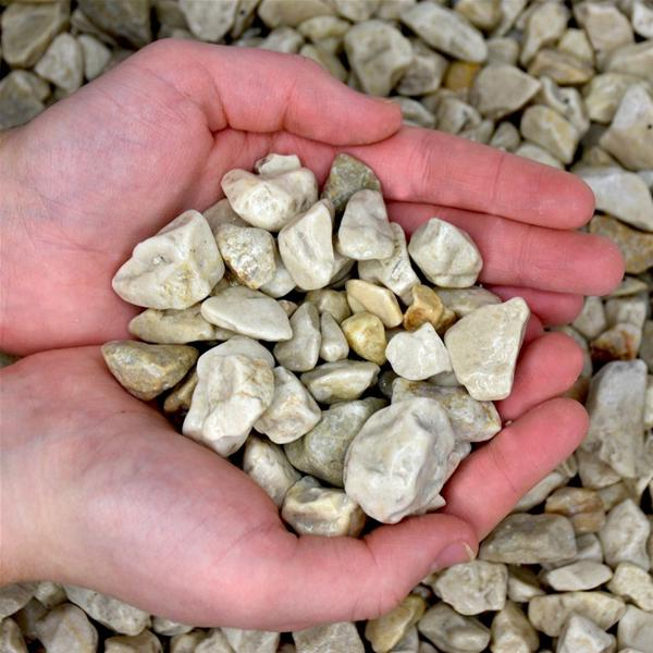 Florence Chippings 12-18mm