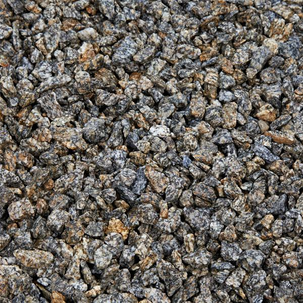 Scottish Silver Granite 20mm
