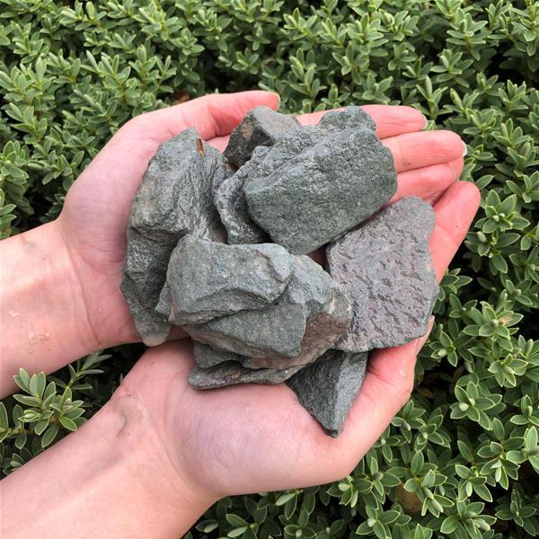 Green slate 40mm