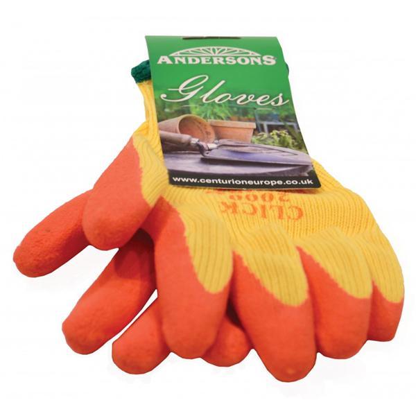 Ladies Crinkle Finished Gloves