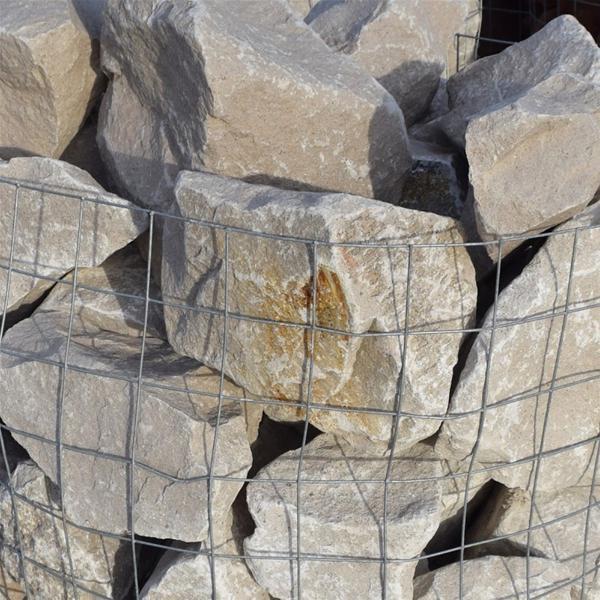 Longstone Rockery