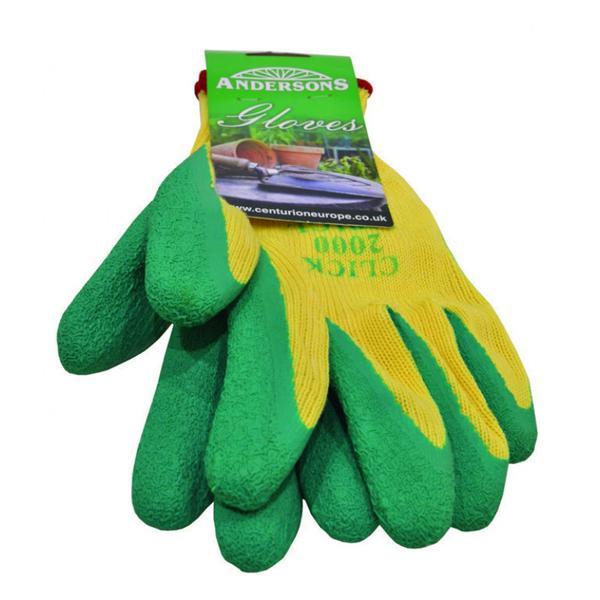 Men's Crinkle Finished Gloves image