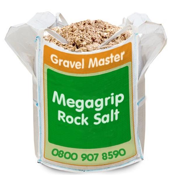 Mega Grip Rock Salt