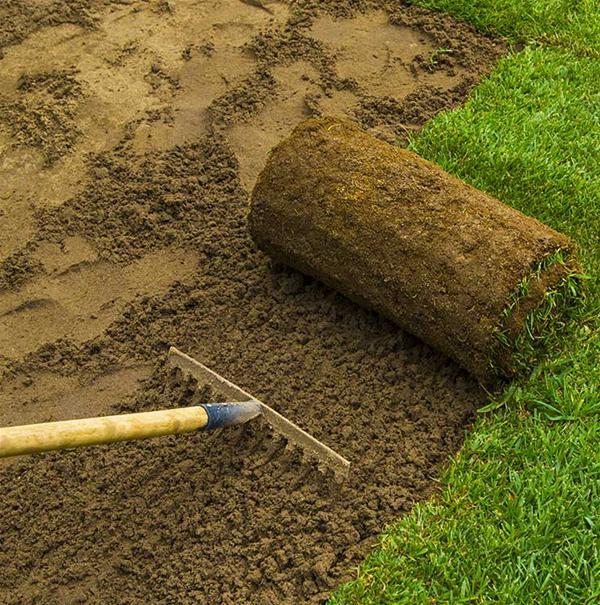 ProBlend Turfing Soil