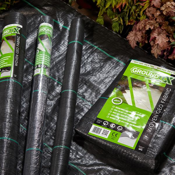 Weed Control Membrane 2m Widths